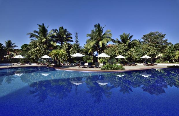 фото отеля Radisson Blu Resort Goa Cavelossim Beach изображение №1