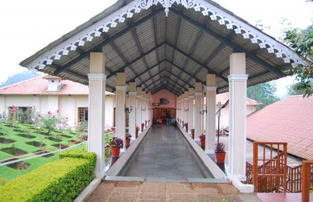 фото отеля KTDC Tea County Munnar изображение №17
