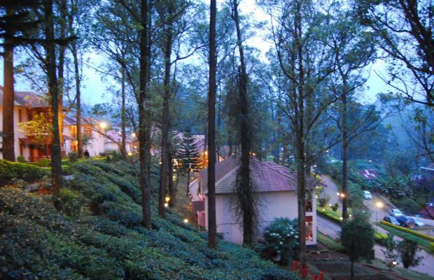 фото KTDC Tea County Munnar изображение №10