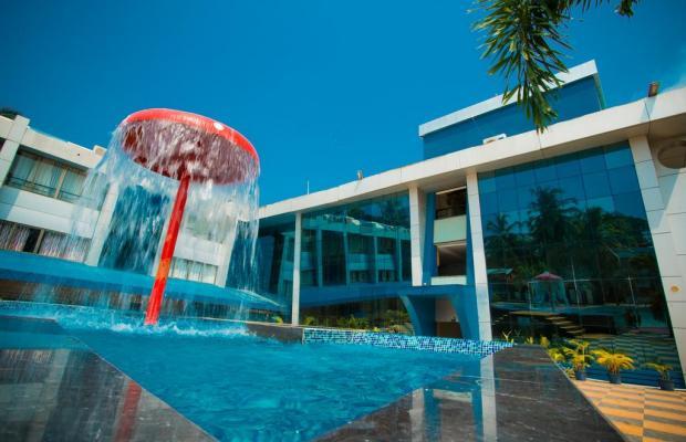 фото Silver Sands Beach Resort изображение №18