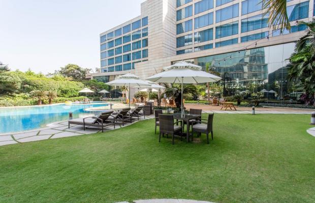 фото отеля Hyatt Regency Mumbai изображение №5