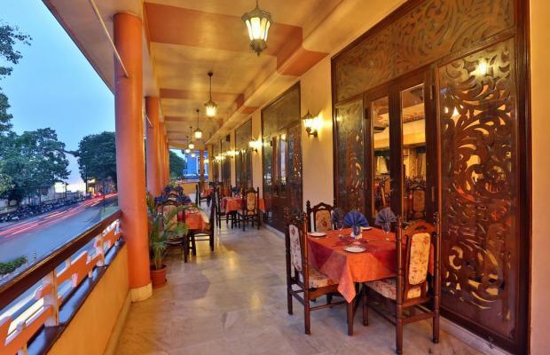 фотографии отеля Mandovi изображение №7