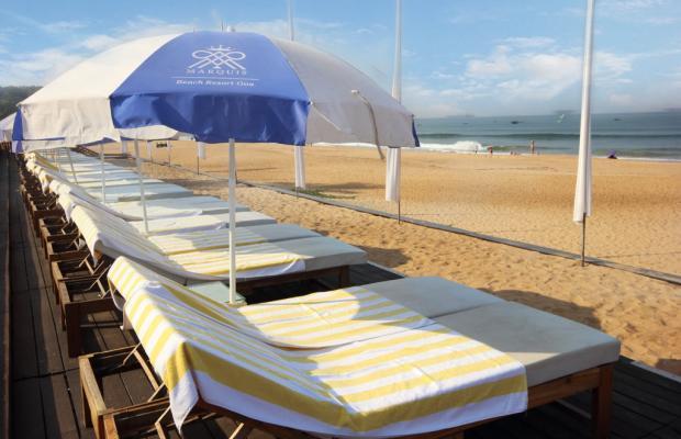 фотографии отеля Marquis Beach Resort изображение №15