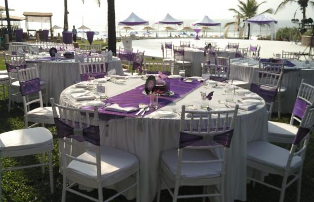 фото отеля Marquis Beach Resort изображение №5