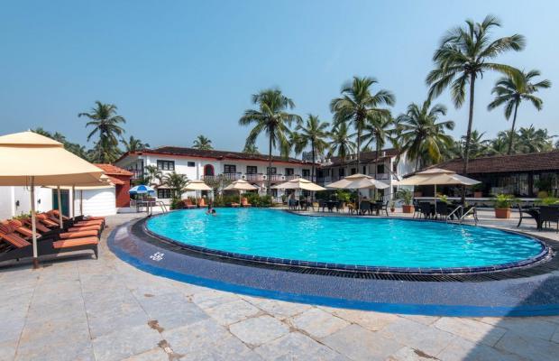 фото отеля Marquis Beach Resort изображение №1