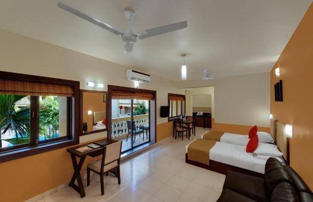 фото Sandalwood Hotel & Retreat изображение №10