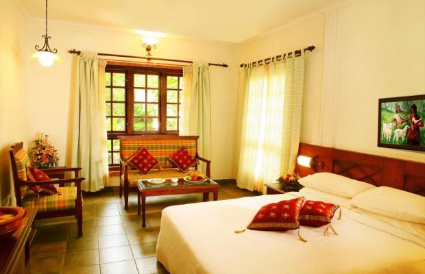 фото отеля Lakesong Kumarakom (ex. Eastend Lakesong Resort) изображение №25