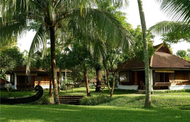 фото отеля Kumarakom Lake Resort изображение №17