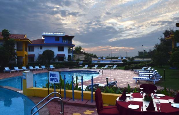 фотографии Baywatch Resort Goa изображение №24