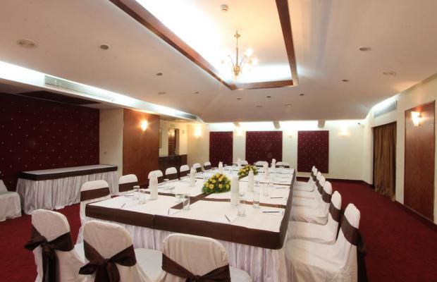 фотографии отеля Baywatch Resort Goa изображение №7