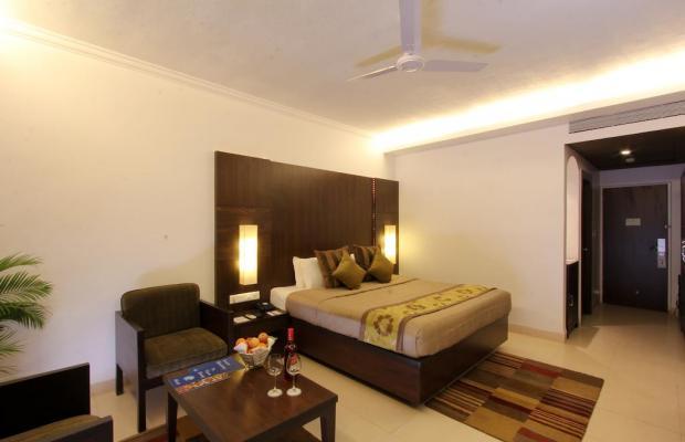 фотографии отеля Baywatch Resort Goa изображение №3