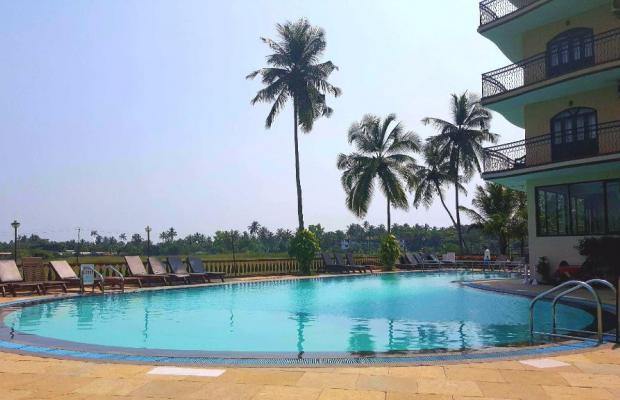 фото Nazri Resort изображение №2