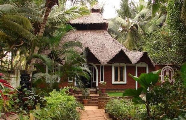 фото отеля Dr. Franklin's Panchakarma Institute & Research Centre изображение №21