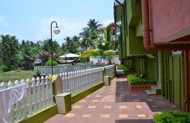 фото отеля A's Holiday Beach Resort изображение №13