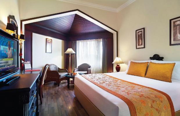 фото отеля The Gateway Hotel Beach Road Calicut изображение №9