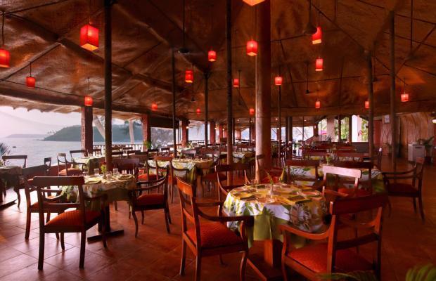 фотографии отеля Bogmallo Beach Resort изображение №19