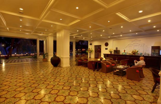 фото отеля Bogmallo Beach Resort изображение №13