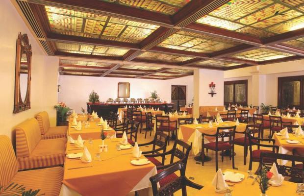 фотографии отеля Bogmallo Beach Resort изображение №7