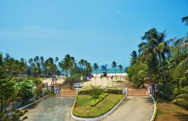 фото Bollywood Sea Queen Beach Resort изображение №14