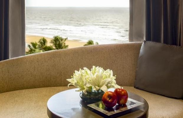 фото JW Marriott Mumbai Juhu изображение №22