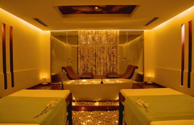 фотографии JW Marriott Mumbai Juhu изображение №4