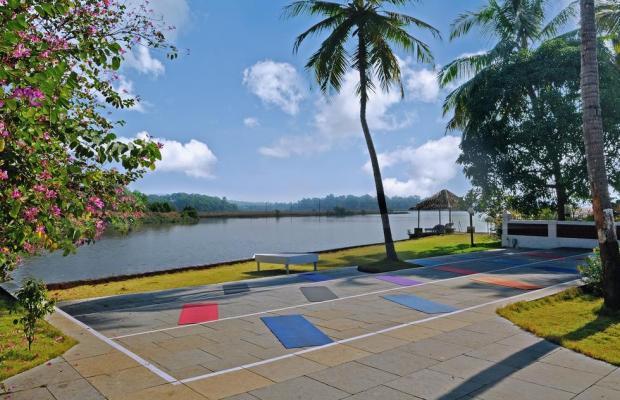 фотографии отеля Devaaya Ayurveda & Nature Cure Centre изображение №23