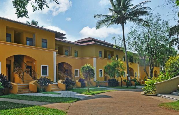 фото отеля Devaaya Ayurveda & Nature Cure Centre изображение №21