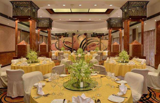 фото отеля Sarovar Marine Plaza изображение №9