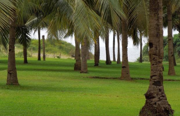 фото Dona Sylvia Beach Resort изображение №10