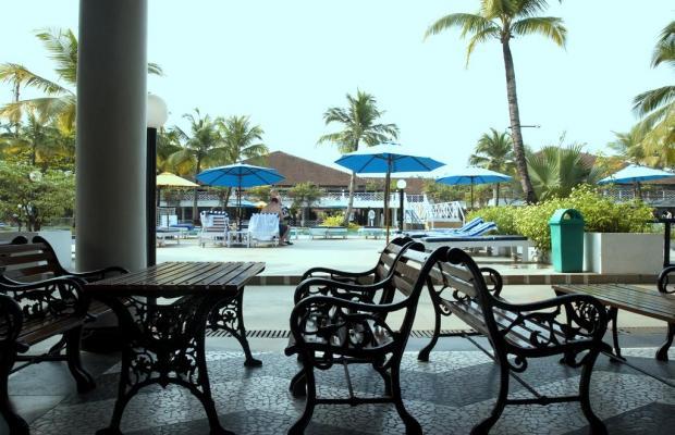 фотографии Dona Sylvia Beach Resort изображение №4
