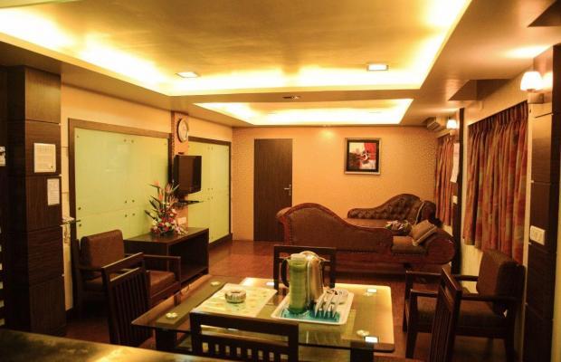 фото отеля Metro Palace изображение №5