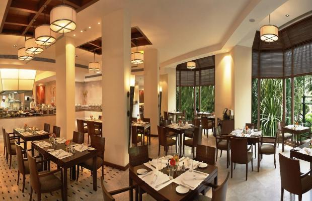 фото отеля The Leela Mumbai изображение №33