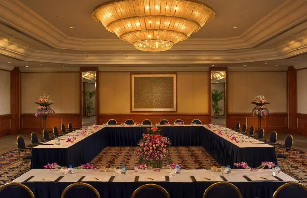 фото отеля The Leela Mumbai изображение №29