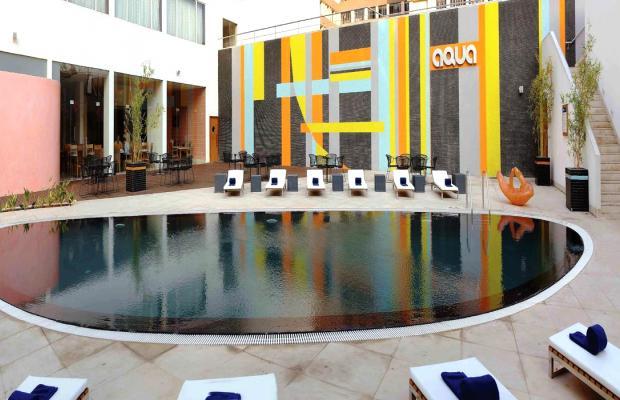 фото отеля The Park Navi Mumbai изображение №1