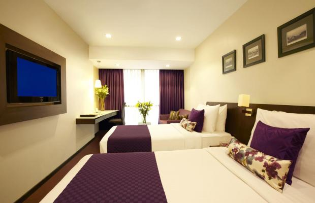 фото отеля The Shalimar изображение №21