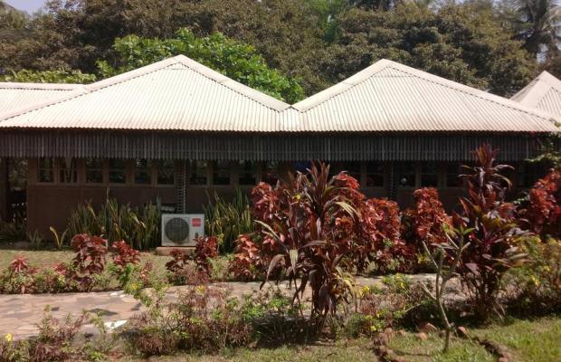 фотографии отеля Resort Primo Bom Terra Verde изображение №3