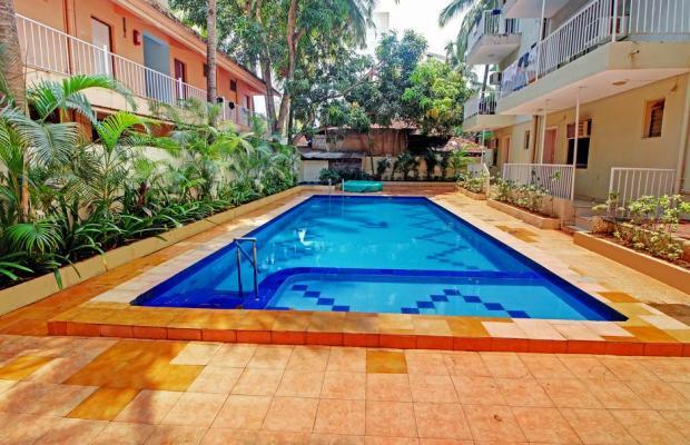 фотографии отеля Rahi Coral Beach Resort изображение №3