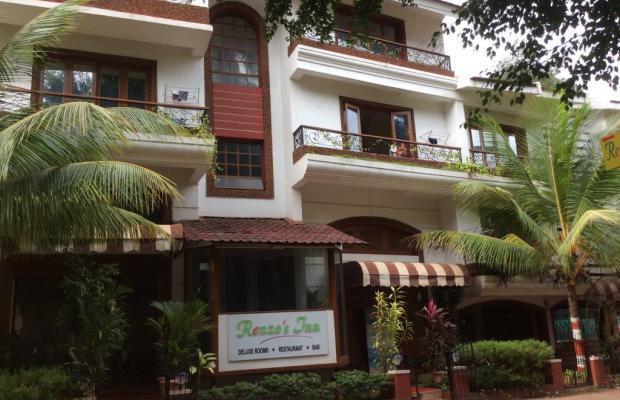 фотографии отеля Renzo's Inn изображение №3