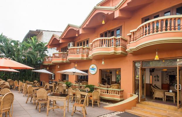 фото отеля Ruffles Beach Resort изображение №9