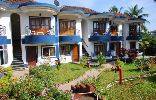 фотографии Santana Beach Resort изображение №12