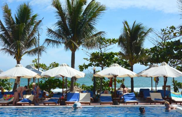 фотографии отеля Dessole Sea Lion Beach Resort Mui Ne (ex. Sea Lion Beach Resort & Spa; Eden) изображение №31