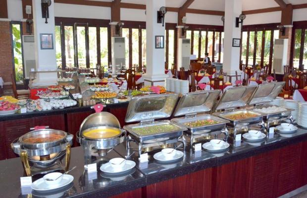 фото отеля Dessole Sea Lion Beach Resort Mui Ne (ex. Sea Lion Beach Resort & Spa; Eden) изображение №21