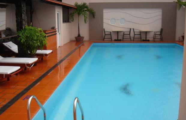 фотографии отеля Angella изображение №3