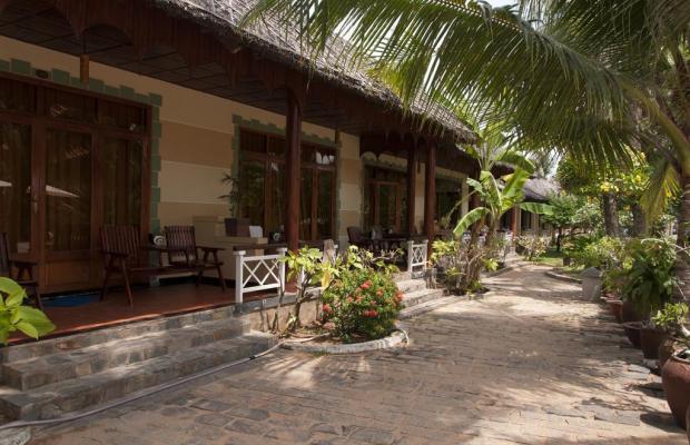 фото Thai Hoa Mui Ne Resort изображение №30