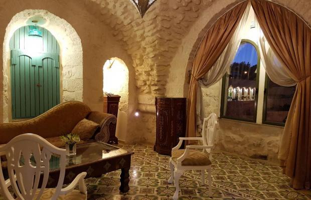 фотографии отеля Mount Zion изображение №7