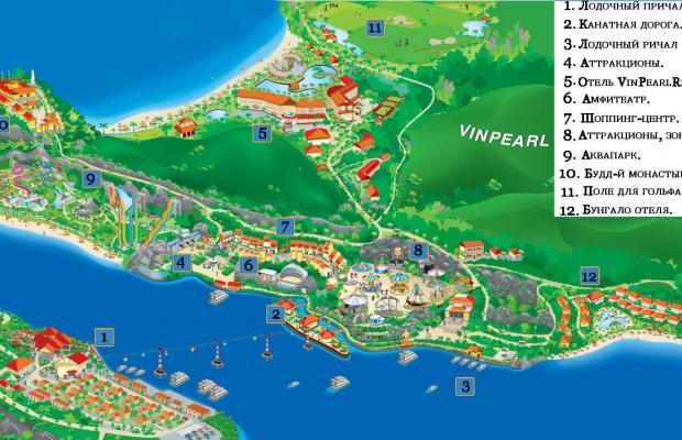 фото Vinpearl Nha Trang Resort изображение №2