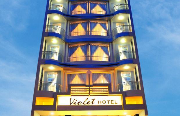 фотографии отеля Violet Hotel Nha Trang изображение №19