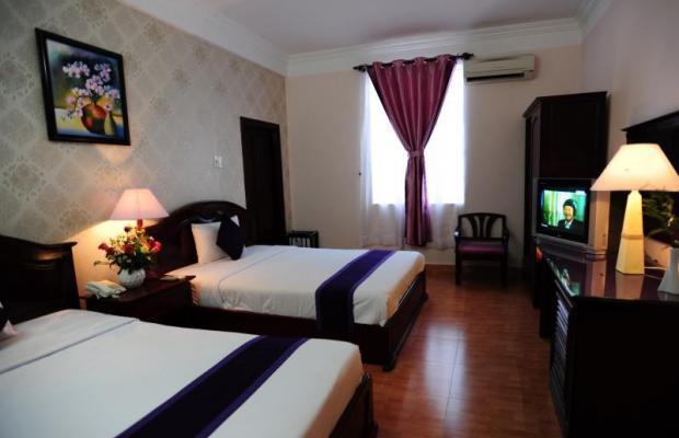 фотографии Violet Hotel Nha Trang изображение №16