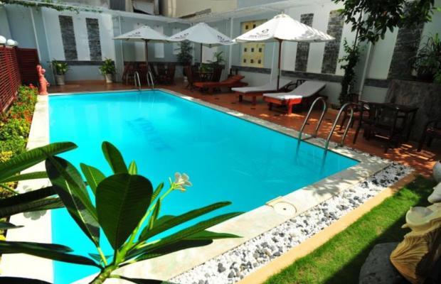 фото отеля Violet Hotel Nha Trang изображение №13