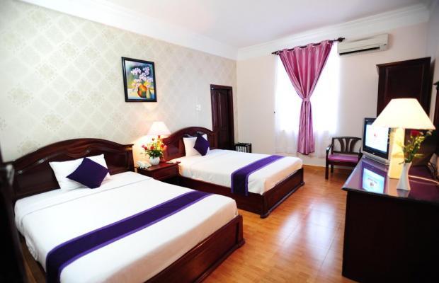 фото отеля Violet Hotel Nha Trang изображение №9